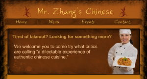 Mr. Zhang\'s in Jupiter Florida